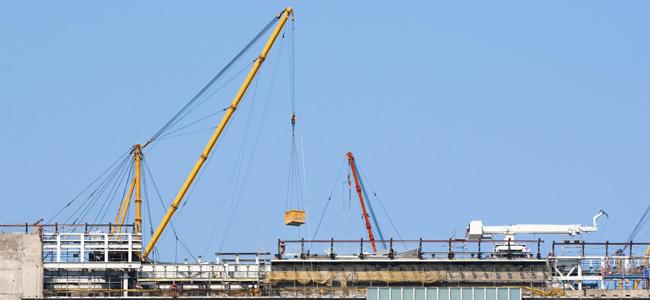 CORE™ Industrial Lifting Slings